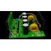 Desulfátor akumulátorov ElektroLab v.1.0