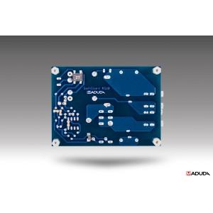 PCB pre modul pomalého nábehu Soft-Start V3.0 pre audio zosilňovač