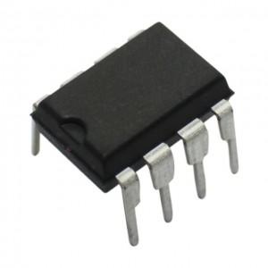 Naprogramovaný MCU pre modul komfortného zapínania audio reťazca ON-OFF V2.3