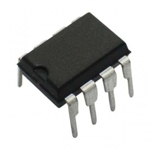 Naprogramovaný MCU pre modul ON/OFF s funkciou SoftStart, Remote a LCFilter V5.1